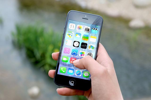 ikony na iphone